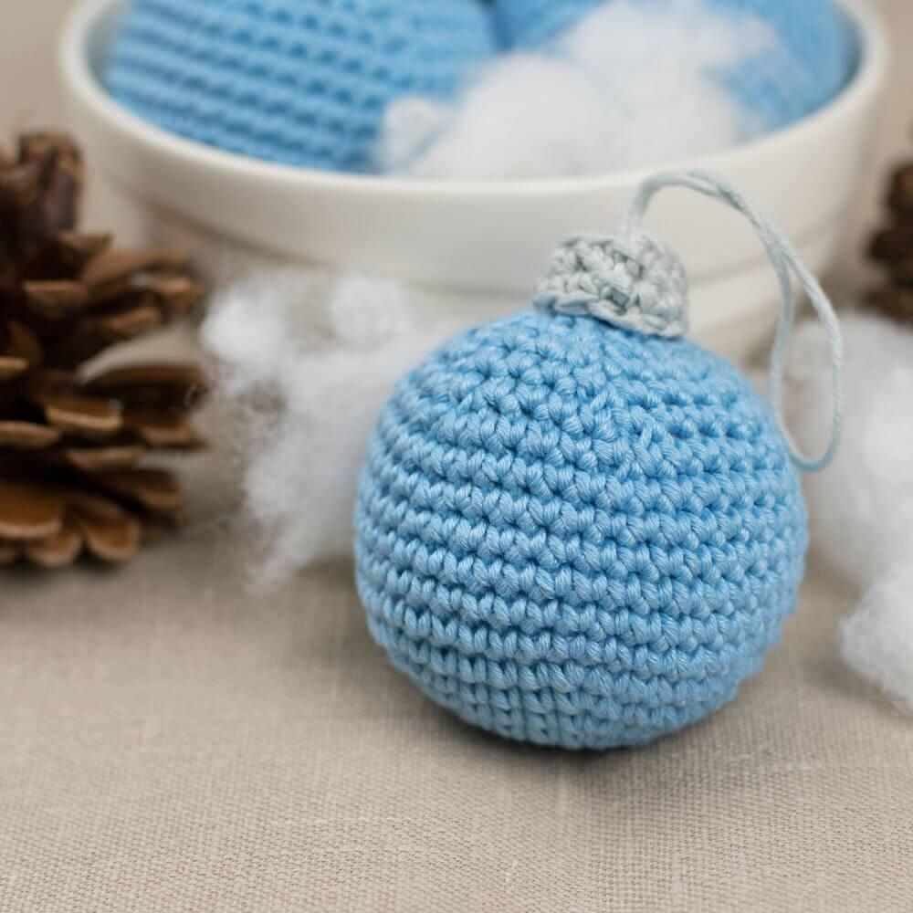 Crochet Decoration Pattern by Croby Patterns