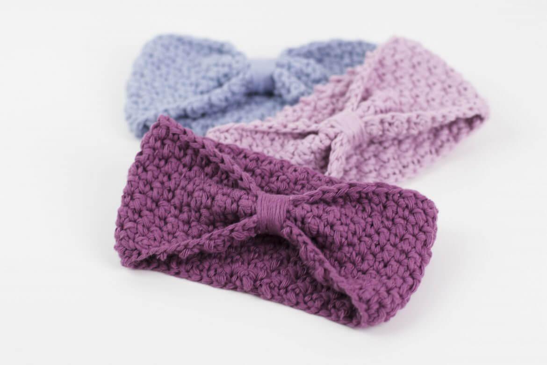 Free patterns croby patterns free pattern super easy crochet headband bankloansurffo Choice Image