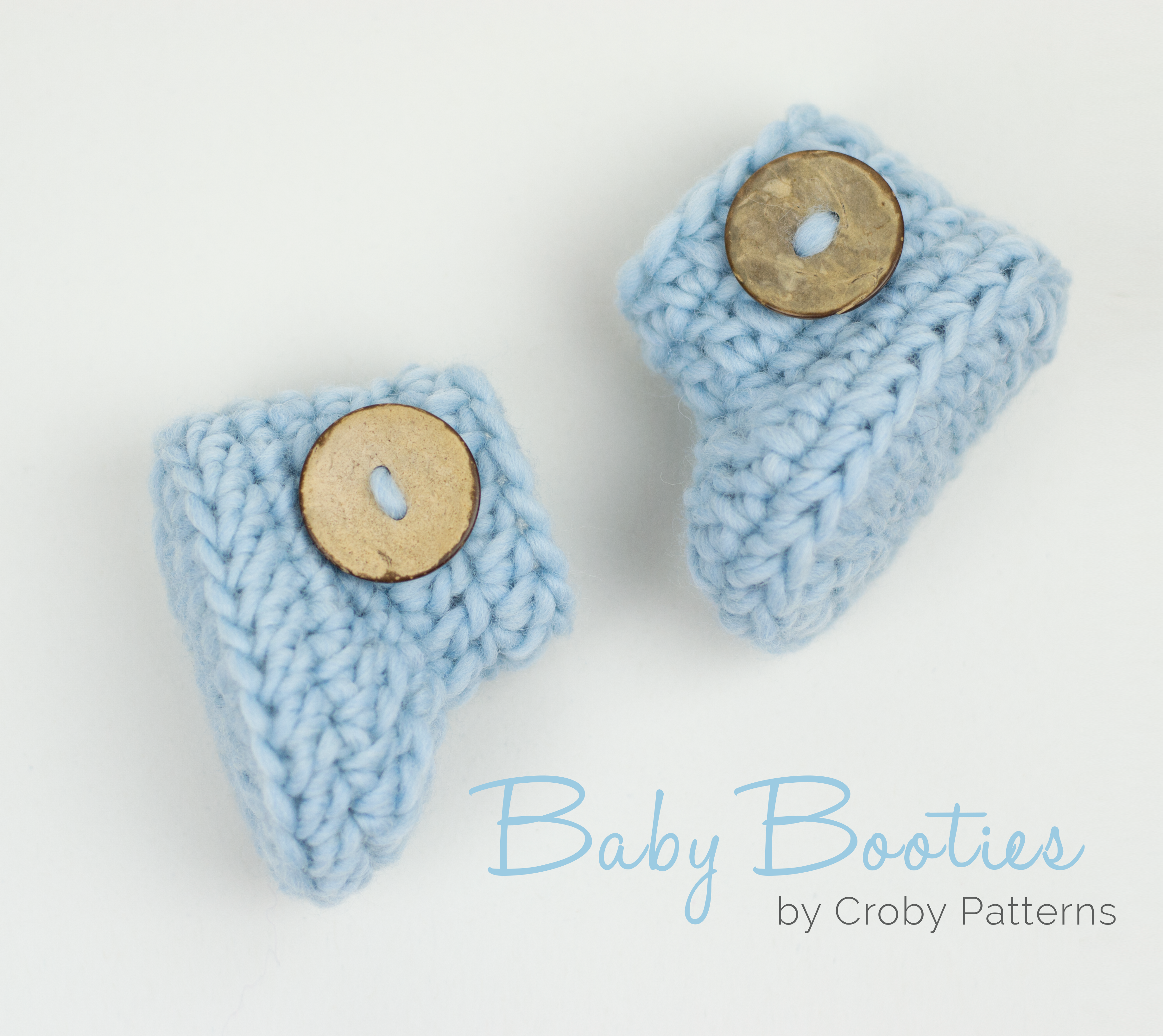 Baby Booties Crochet Pattern Cool Decorating